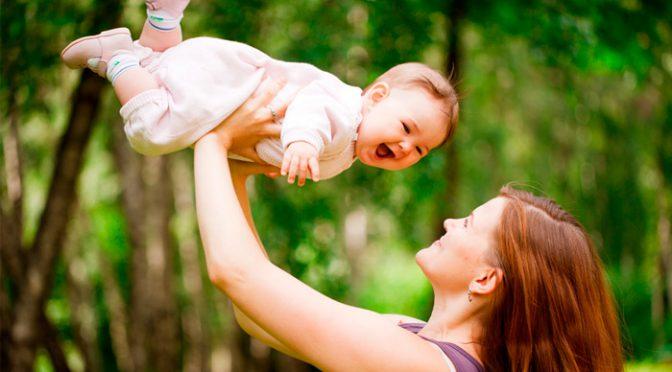 Порядок получения пособия при рождении первого ребенка