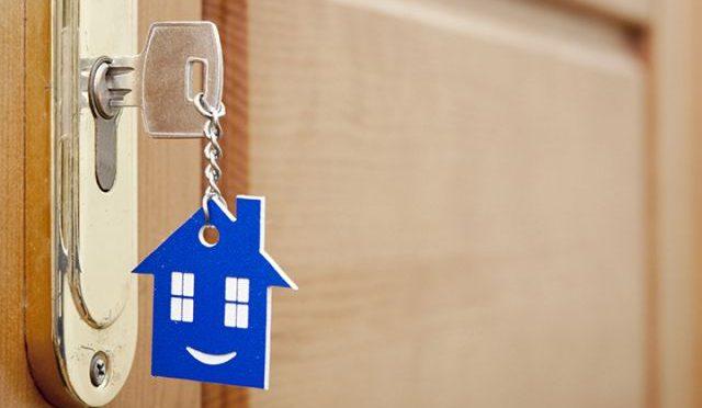 Получать вычет за квартиру можно в любое время