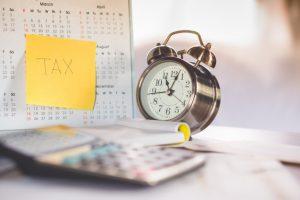 Календарь бухгалтера на январь 2019 года