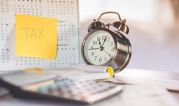 Календарь для бухгалтера на июль 2018 года