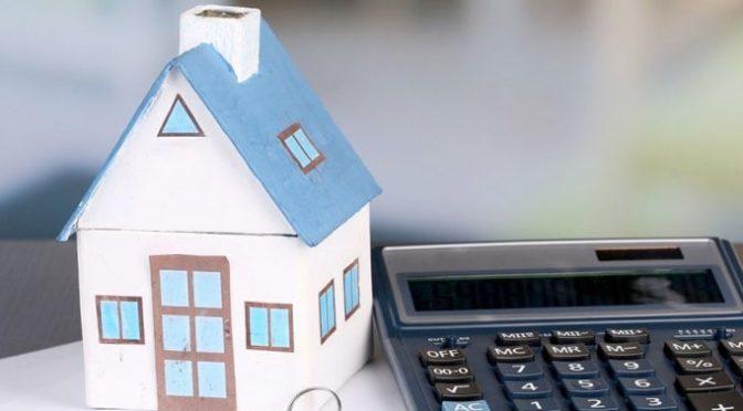 Налог на имущество в 2018 году